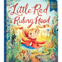 Little Red Riding Hood Picture Book