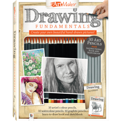 Learn To Draw Kit Archives Curious Universe